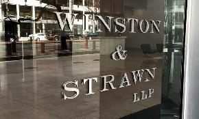 Winston & Strawn Gets Big Law Backing at SCOTUS in Fight Over Arbitration with Ex Partner