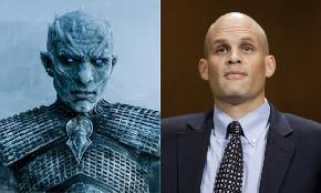 Judge Who Dissed 'Game of Thrones' Writers Has a Penchant for Pop Culture