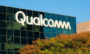 European Commission Hits Qualcomm With 272M Antitrust Fine