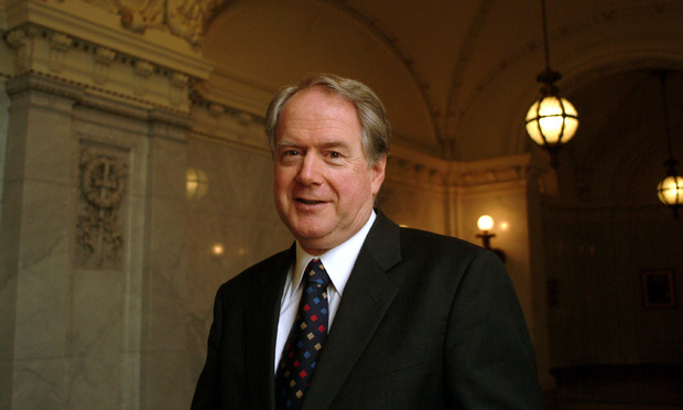 Judge William Fletcher United States Court of Appeal for the Ninth Circuit
