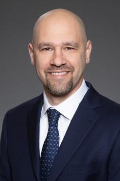 Derek Zaba