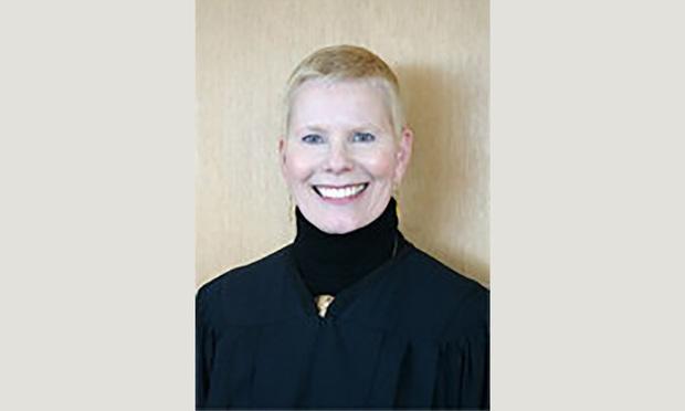 Justice Victoria Chaney
