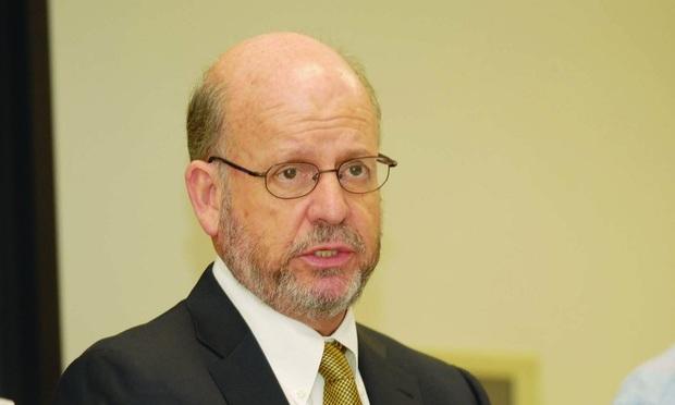 Judge Michael Daly Hawkins