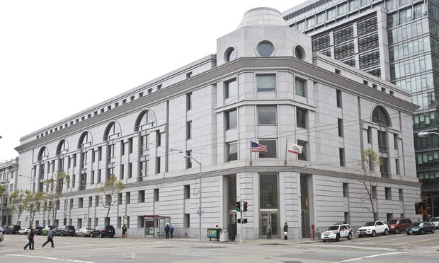 SF Superior Court