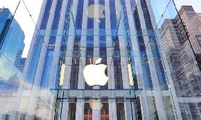 Apple Makes Its Case Against European Commission's 13 Billion Back Tax Bill