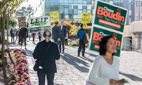 Snapshot of the Lawyers Campaigning for SF District Attorney