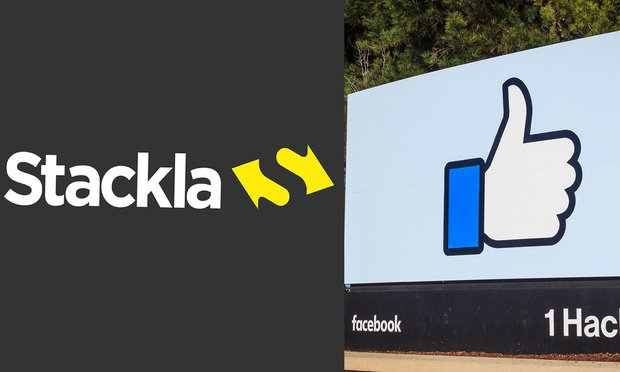 Facebook/Stackla (Photo: Courtesy Photo)