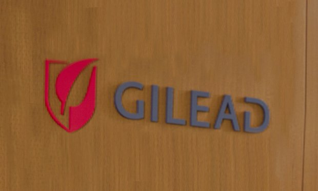 Gilead Asks Judge to Trash Would-Be Class Action, Citing 'Absurd' Overreach | The Recorder