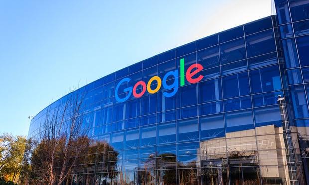 """Googleplex"", Google Headquarters, Mountain View, California."