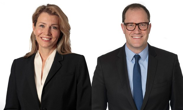 Reed Smith Brings Aboard Arent Fox Labor & Employment Duo in LA