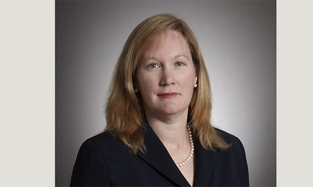 Susan Mac Cormac, Morrison & Foerster, partner. (Photo: Courtesy Photo)