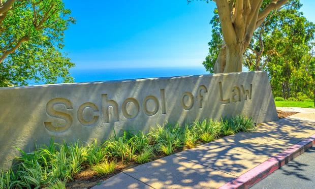 Pepperdine University School of Law. (Courtesy photo)