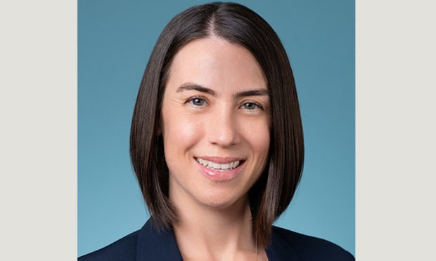Kate Spelman, a partner in Jenner & Block's Complex Commercial Litigation practice