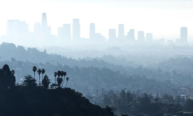 Los Angeles. (Photo: iStock)