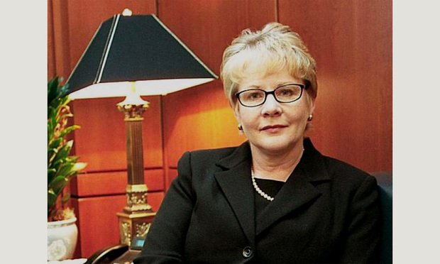 Chief Judge Virginia A. Phillips, United States District Court for the Central District of California. (Photo: Courtesy Photo)