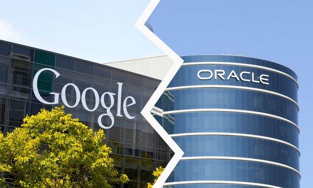 Google v. Oracle