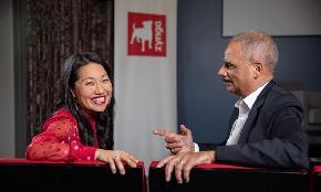 Checks and Balances: Former AG Holder Zynga GC Phillips Talk Collaboration in Diversity