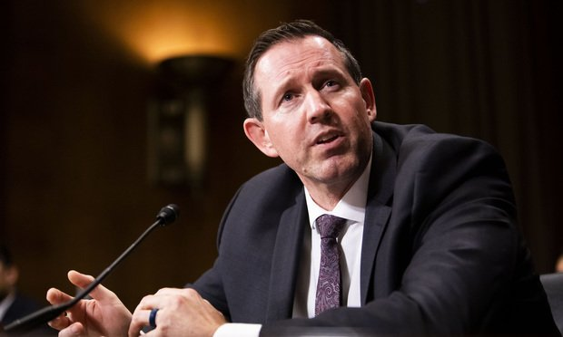 Senate Confirms Trump's 10th Ninth Circuit Appointee, Lawrence VanDyke