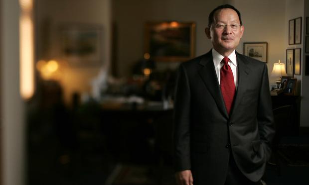 Ming Chin