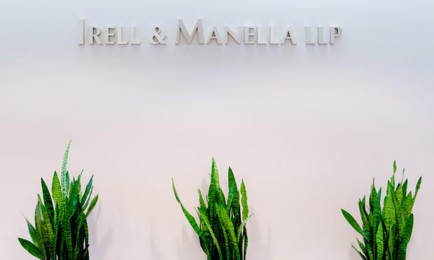 Irell & Manella