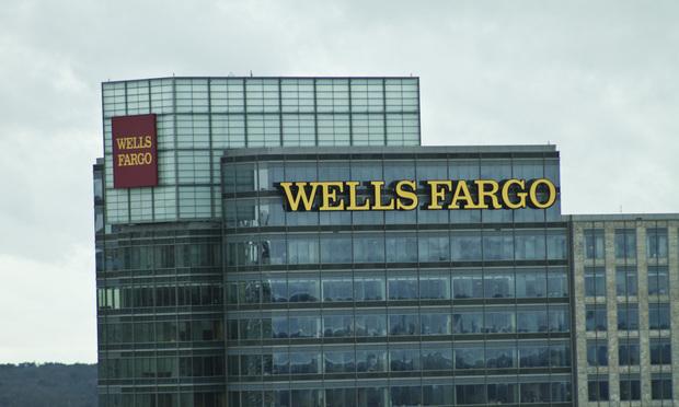 Wells Fargo Atlanta HQ.