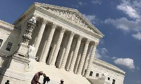 SCOTUS Conference Watch: California Cases Headline Big Petitions Set for Justices' Review