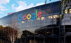 In Google Antitrust Discovery a Small Victory for In House Counsel