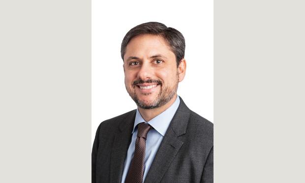 Ivan Puchalt, a partner at the Santa Monica plaintiff's firm Greene Broillet & Wheeler