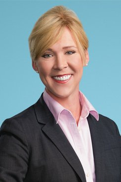 Kathleen T. Pearson, chief human resources officer with Pillsbury Winthrop Shaw Pittman. (Courtesy photo.)