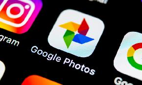 Google Hit With Class Action Under Illinois Biometric Privacy Law Over Facial Recognition