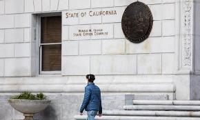 California Chief Justice Suspends Trials Statewide for 60 Days