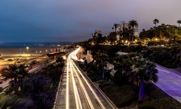 Santa Monica (Photo:Jason Doiy/ALM)