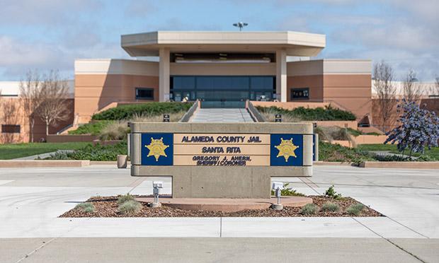 Santa Rita County Jail