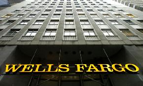 Wells Fargo Taps Banking Vet As Acting GC While Continuing Search For Permanent Hire