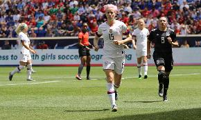 Seyfarth Withdraws From US Soccer Defense Amid Uproar Over Court Filing