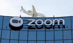 Lawsuits Target Zoom Over Facebook Data Transfers