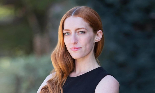 Brit Benjamin, an adjunct lecturer teaching advanced legal writing and appellate advocacy at Santa Clara University School of Law. (Photo: Courtesy Photo)