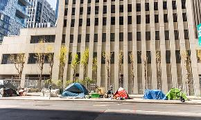 San Francisco and UC Hastings to Talk Settlement in Lawsuit Over Tenderloin Conditions
