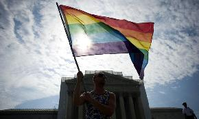 California's Same Sex Marriage Foes Press to Keep Trial Video Under Wraps