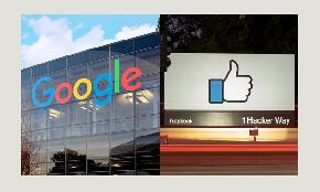 Facebook Google Forced to Share Revenue With Australian Media Companies