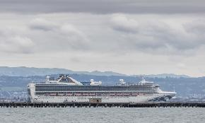 Lieff Cabraser Files First Class Action Over Quarantined Grand Princess Cruise Ship