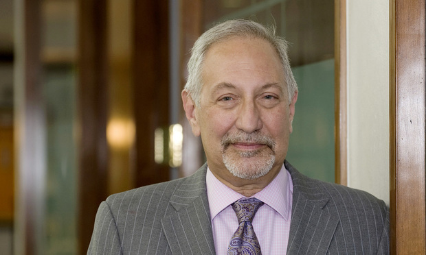 Mark Geragos (Photo: Nicholas Koon