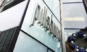 Pillsbury Expands Restructuring Team in SF Seizing on Long Term Plans