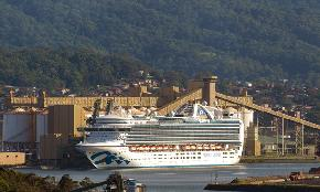 First Wrongful Death Lawsuits Filed Against Princess Cruise