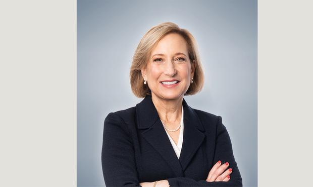 Judge Suzanne H. Segal (Ret.) (Photo: Courtesy Photo)