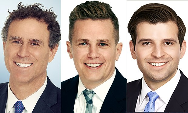 Ethan A. Klingsberg, Paul M. Tiger and Tomas T.J. Rua of Freshfields Bruckhaus Deringer