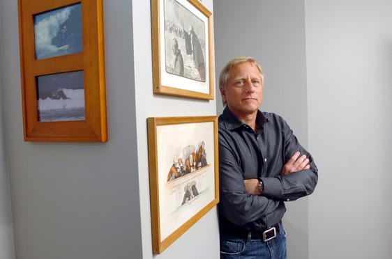 Michael Rhodes, Cooley partner
