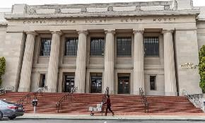 As California State Courts Ramp Up Operations 'It's the Wild West'