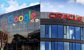 Why Oracle Might Be Sweating a Request for Extra Briefing in Row With Google