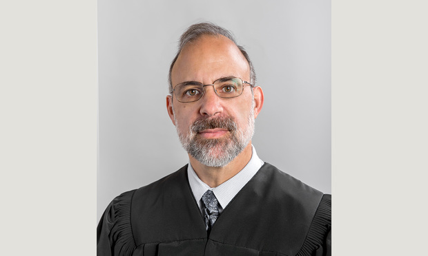 Judge Ethan P. Schulman, San Francisco Superior Court (Photo: Courtesy Photo)